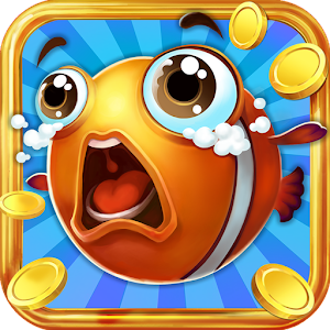 Fish for cash app report on mobile action for Fish for money app