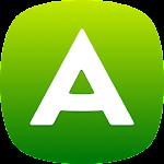 Amigo web-browser Icon