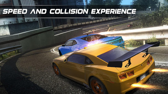 Drift Chasing-Speedway Car Racing Simulation Games 8