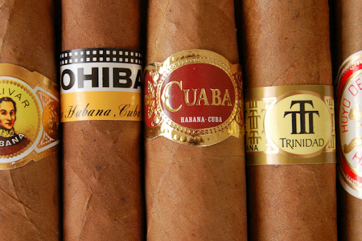 Cigar review: a sweet smoke from Habano's J.O. Cigars