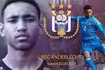 Anderlecht haalt doelman op bij Standard