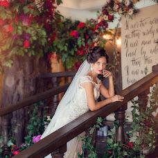 Wedding photographer Elena Lipatnikova (Smolic). Photo of 07.08.2017