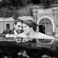 Wedding photographer Tony MASCLET (masclet). Photo of 09.07.2014