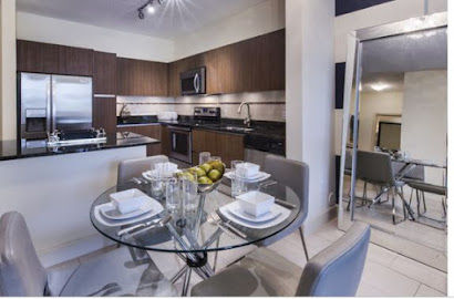 Manor CityPlace Apartment