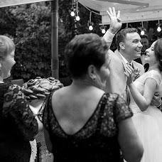 Wedding photographer Anton Makeev (gizantoXa). Photo of 23.09.2016