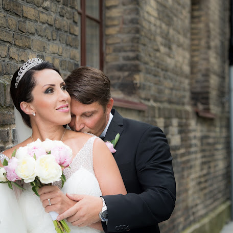 Wedding photographer Catalin Ionescu (ionescu). Photo of 28.03.2016
