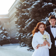Wedding photographer Anastasiya Kalyanova (Leopold991). Photo of 06.02.2015