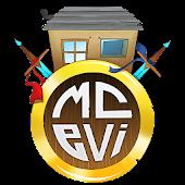 BugraaK Minecraft Evi