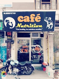 Cafe Nutrition photo 1