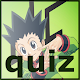 Quiz Hunter x Hunter