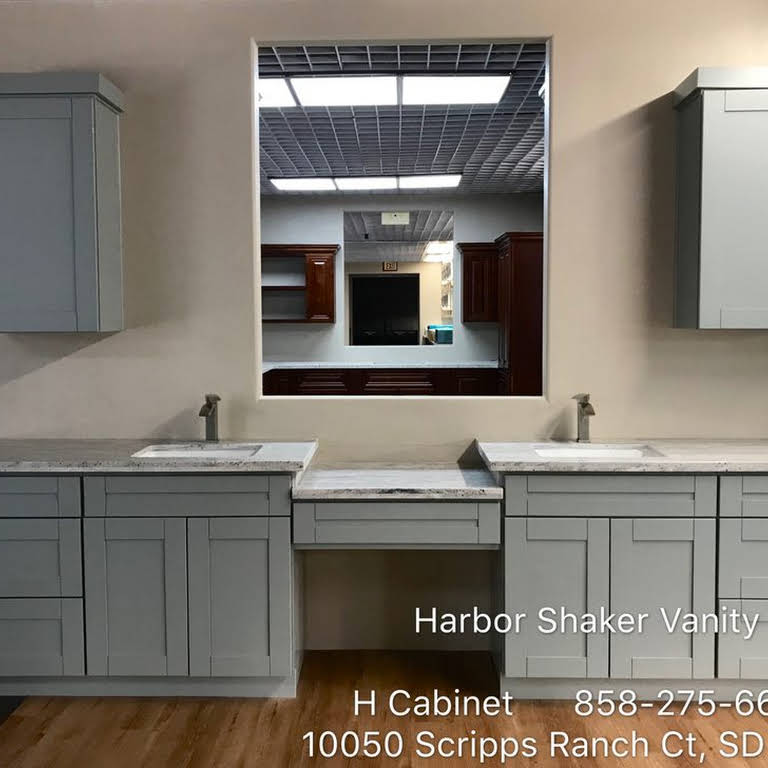 H Cabinet Cabinet Store In San Diego