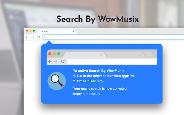 Search By WowMusix