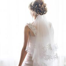 Wedding photographer Natalya Feofanova (NataliFeofanova). Photo of 09.06.2015