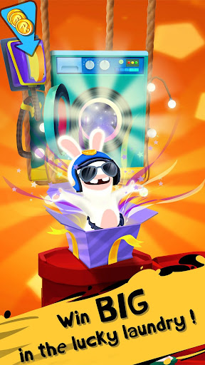 Rabbids Crazy Rush