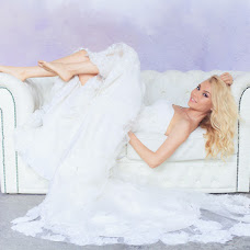 Wedding photographer Elena Gomancova (leeloo). Photo of 25.08.2016
