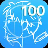 OEKAKI SUPPLE100 drawing-tips