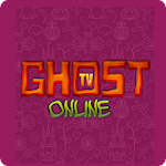 Ghost mini IPTV Icon