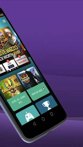 WIZZO Play Games & Win Prizes 1.15.4-RELEASE screenshots 2