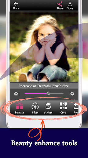 Download Beauty Plus Smooth camera - Selfie & Photo Collage on PC
