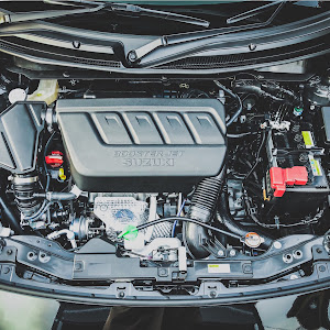 スイフトスポーツ ZC33S のエンジンのカスタム事例画像 ヒロアキさんの2019年01月19日22:37の投稿