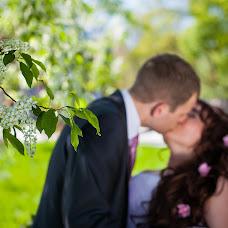 Wedding photographer Andrey Tyurin (AndreyTyurin). Photo of 28.11.2013