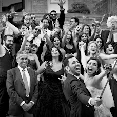 Wedding photographer Angelo Governi (governi). Photo of 13.04.2015