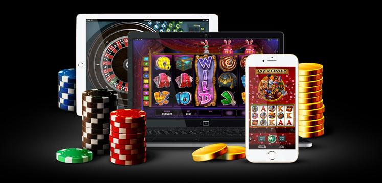 Benefits Of Playing The Casino Game At Trusted Online Casino - Benacfor  Congress