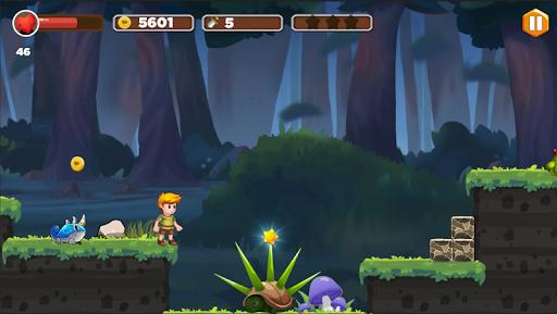 Tiny Jack: Platformer Adventures (PVP Multiplayer) 1.6.1 screenshots 10