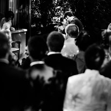 Wedding photographer Unai Perez (mandragorastudi). Photo of 31.08.2017