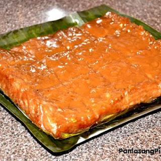 Filipino Desserts Recipes