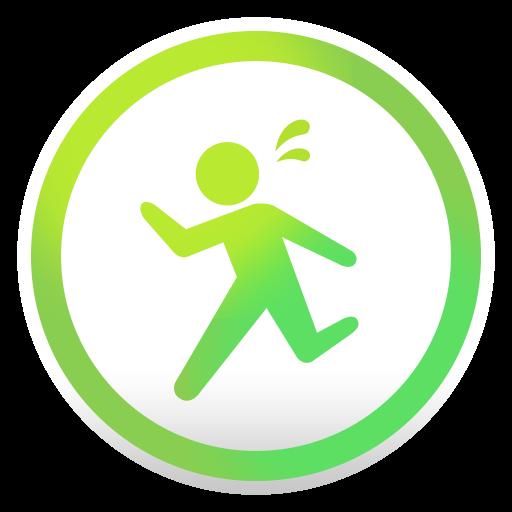 スポーツ仲間や習い事が探せる『スポーツマッチングアプリ』 運動 App LOGO-硬是要APP