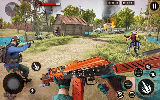 Fury Shooting Strike filehippodl screenshot 13