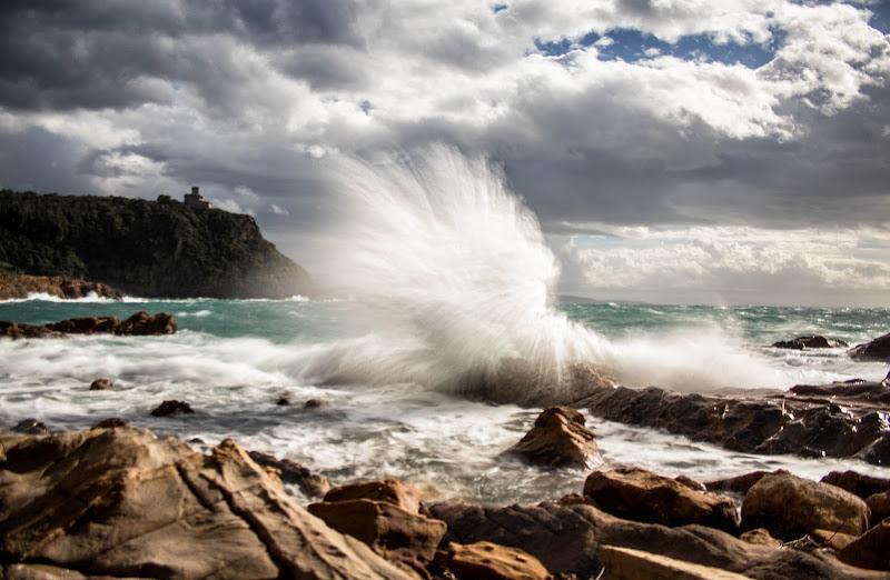 L'energia del mare di Gianluca Presto