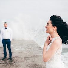 Wedding photographer Elena Andreychuk (pani-helen). Photo of 14.01.2016