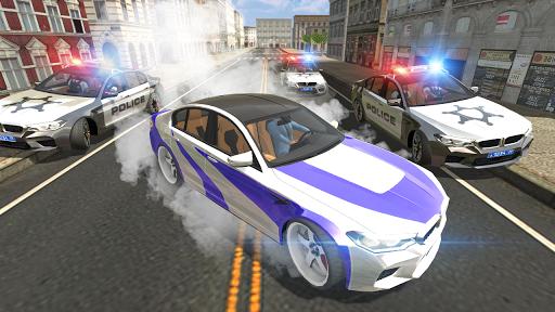 Car Simulator M5 1.48 Screenshots 4