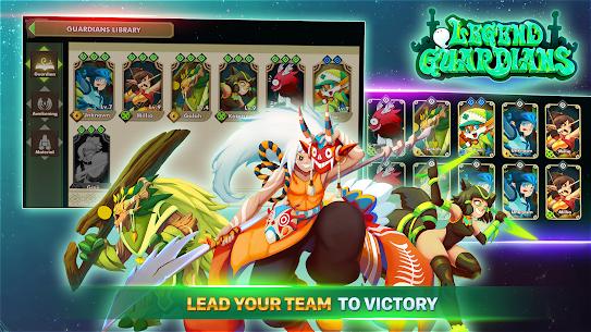 Epic Guardians – Legend Heroes Fighting Action RPG 1.0.2.5 Mod Apk [Unlimited Coins] 6