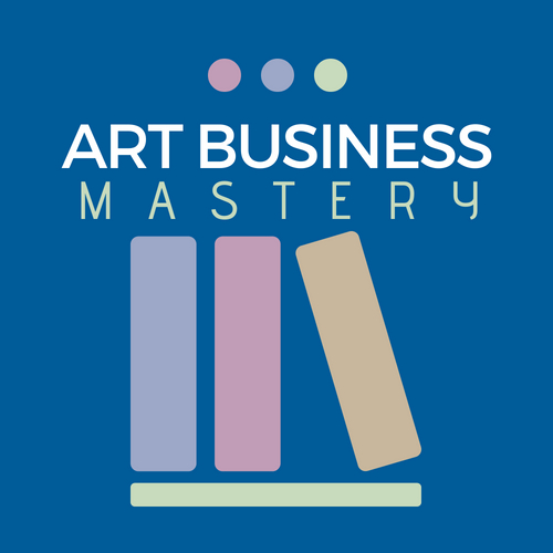 Art Business Mastery logo