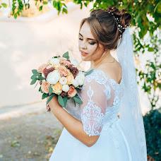 Wedding photographer Nadezhda Radzik (Nadja1983ua). Photo of 09.01.2019