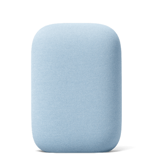Google Nest Audio Smart Speaker - Sky