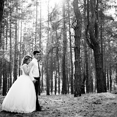 Wedding photographer Konstantin Rozhnov (Rozhnov). Photo of 13.03.2016