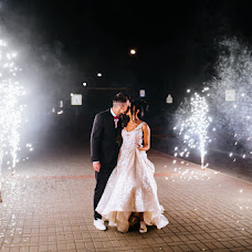 結婚式の写真家Snezhana Magrin (snegana)。27.01.2019の写真