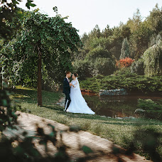 Wedding photographer Sergey Uryupin (Rurikovich). Photo of 07.09.2018