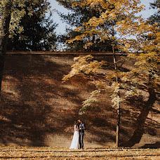 Wedding photographer Aleksandra Nowak (czterykadry). Photo of 10.10.2017