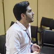 محسن کشاورز