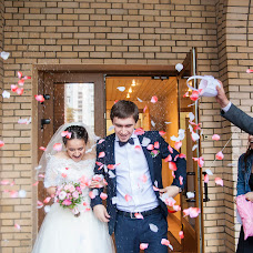 Wedding photographer Valentina Shubina (Valentina888). Photo of 01.08.2014