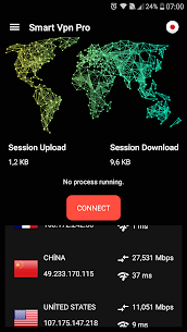 Smart Hot VPN Unlimited – Free Super Fast Proxy 1