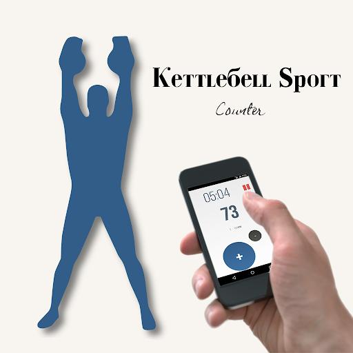 Kettlebell Sport Counter Pro