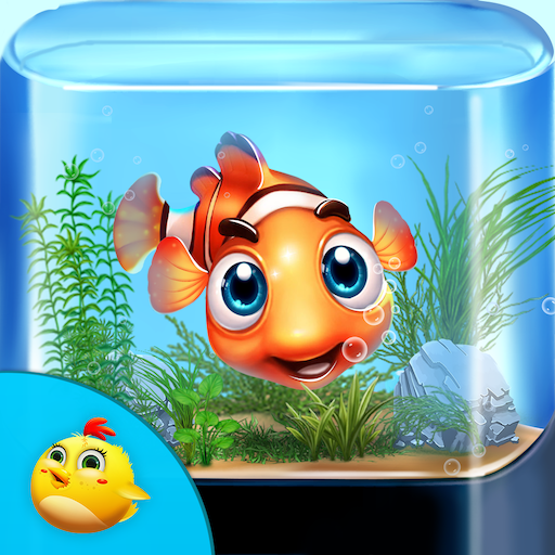 My Little Aquarium (game)