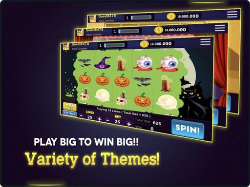 Billionaire Slots Machine: Free Spin Vegas Casino screenshot 13