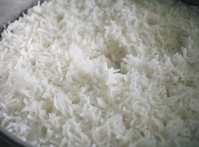 Picnic Rice Salad Recipe